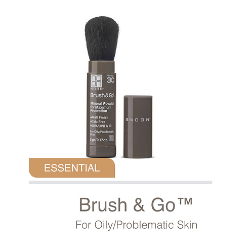 Brush & Go™