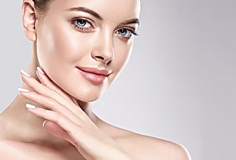 Wharf Clinic Face Treatment