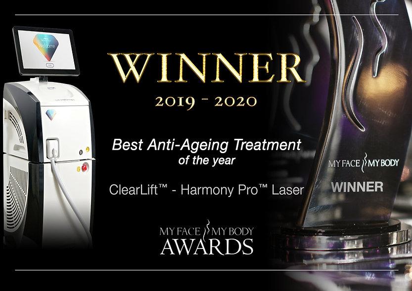 Clearlift- Harmony XL Pro - Wharf Clinic