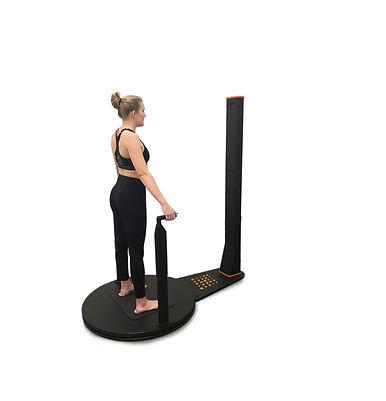 FIT 3D Body Scanner