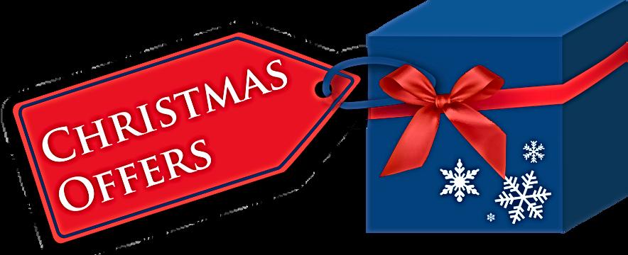 Wharf Clinic Christmas Offer