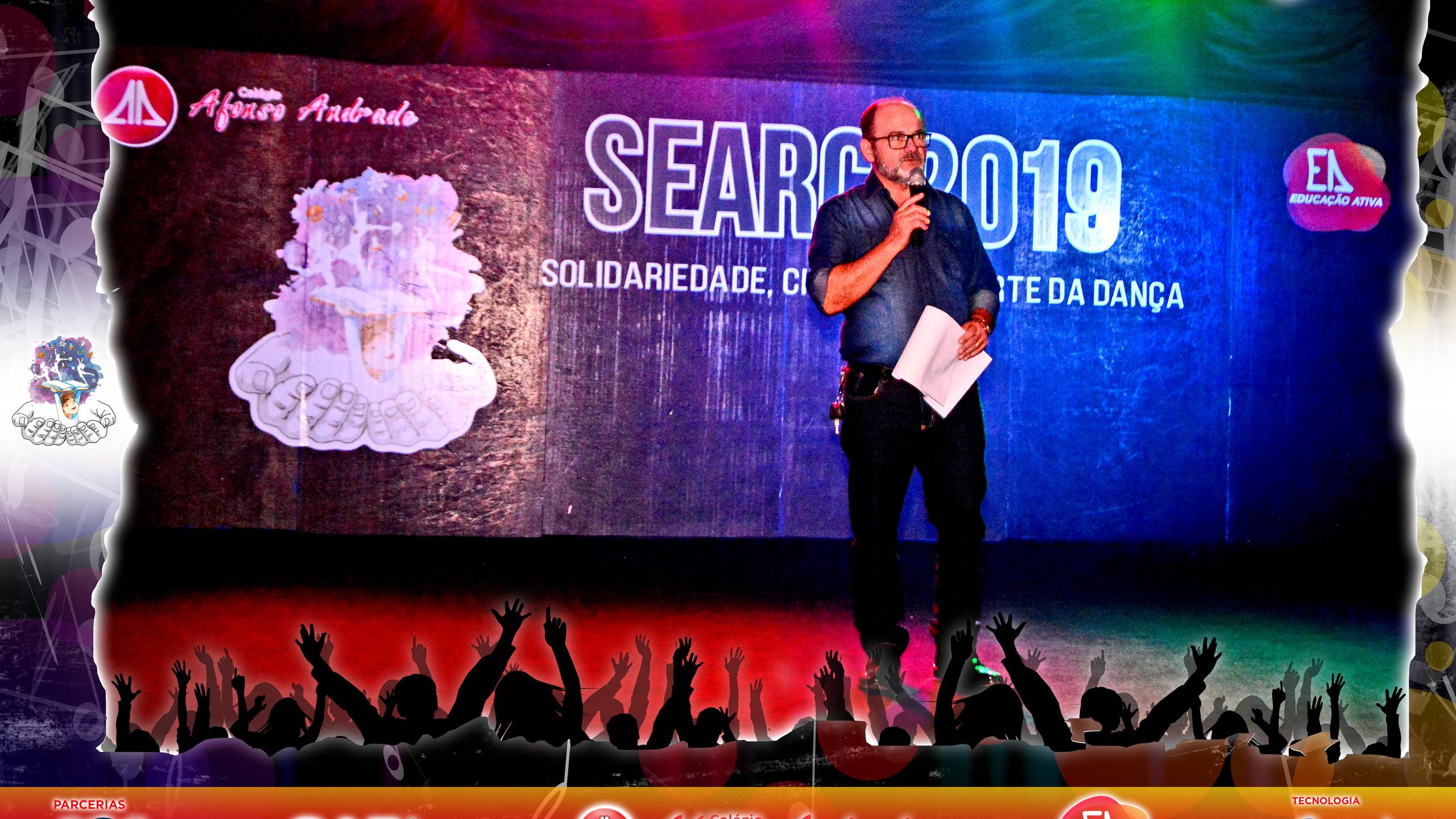 SEARC 2019
