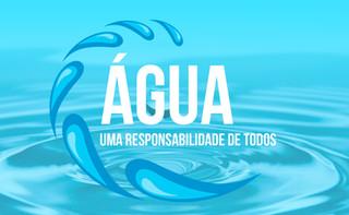 Projeto Água uma responsabilidade de todos