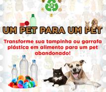 Um Pet para um Pet!