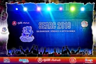 SEARC - 2019 Festival de Dança