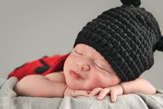 Neugeborenen Fotografie