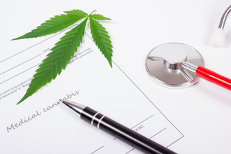 How do you dose Cannabis for medical purposes?
