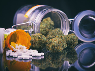 1. Factors that influence dosing of medical cannabis