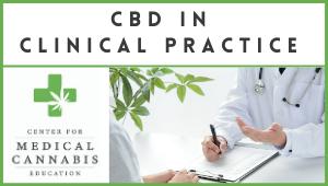 CBD for Clinicians
