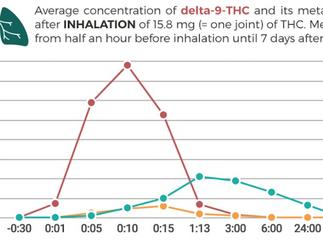 4. Inhalation versus Ingestion