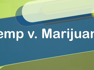 What is the difference between marijuana and hemp?