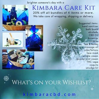 Kimbara Care Kits