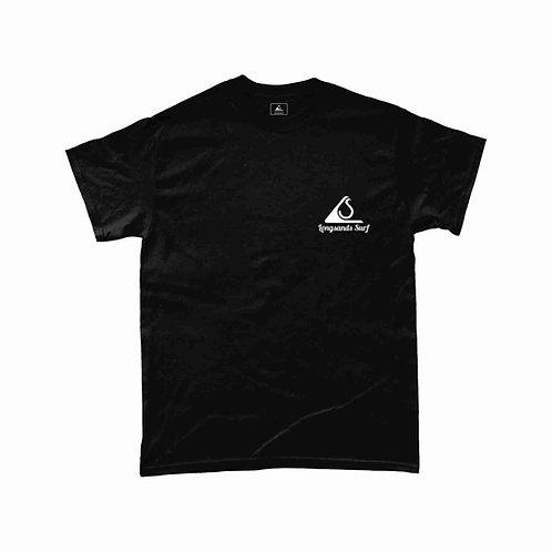 Longsands Surf Beach T-Shirt