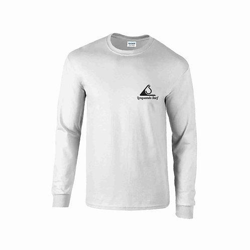 Longsands Surf Beach Long Sleeve T-Shirt