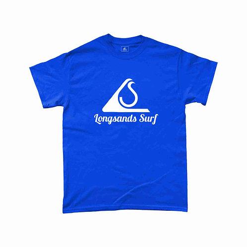 Longsands Surf Crew T-Shirt