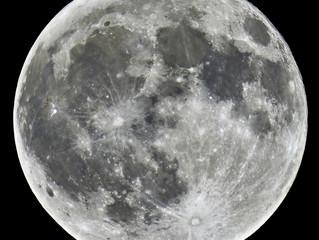Full Moon Astrology November 2017