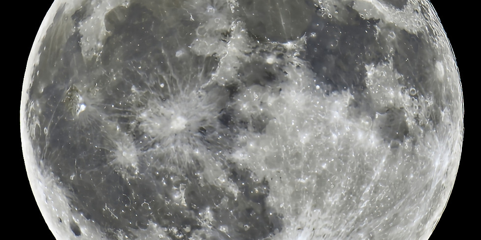 Full Moon Drum Circle (1)