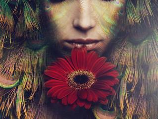 """""""Imagine a Women"""" Poem by Patricia Lynn Reilly"""