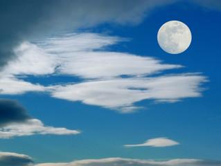 Full Moon Astrology December