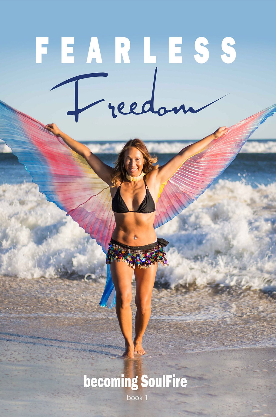 SoulFire Fearless Freedom