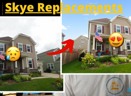 Skye Replacements | Northern Virginia Real Estate Photography