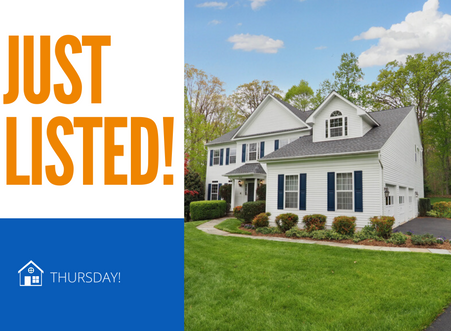 What is the BEST Day to Put Your Listing on the Market?