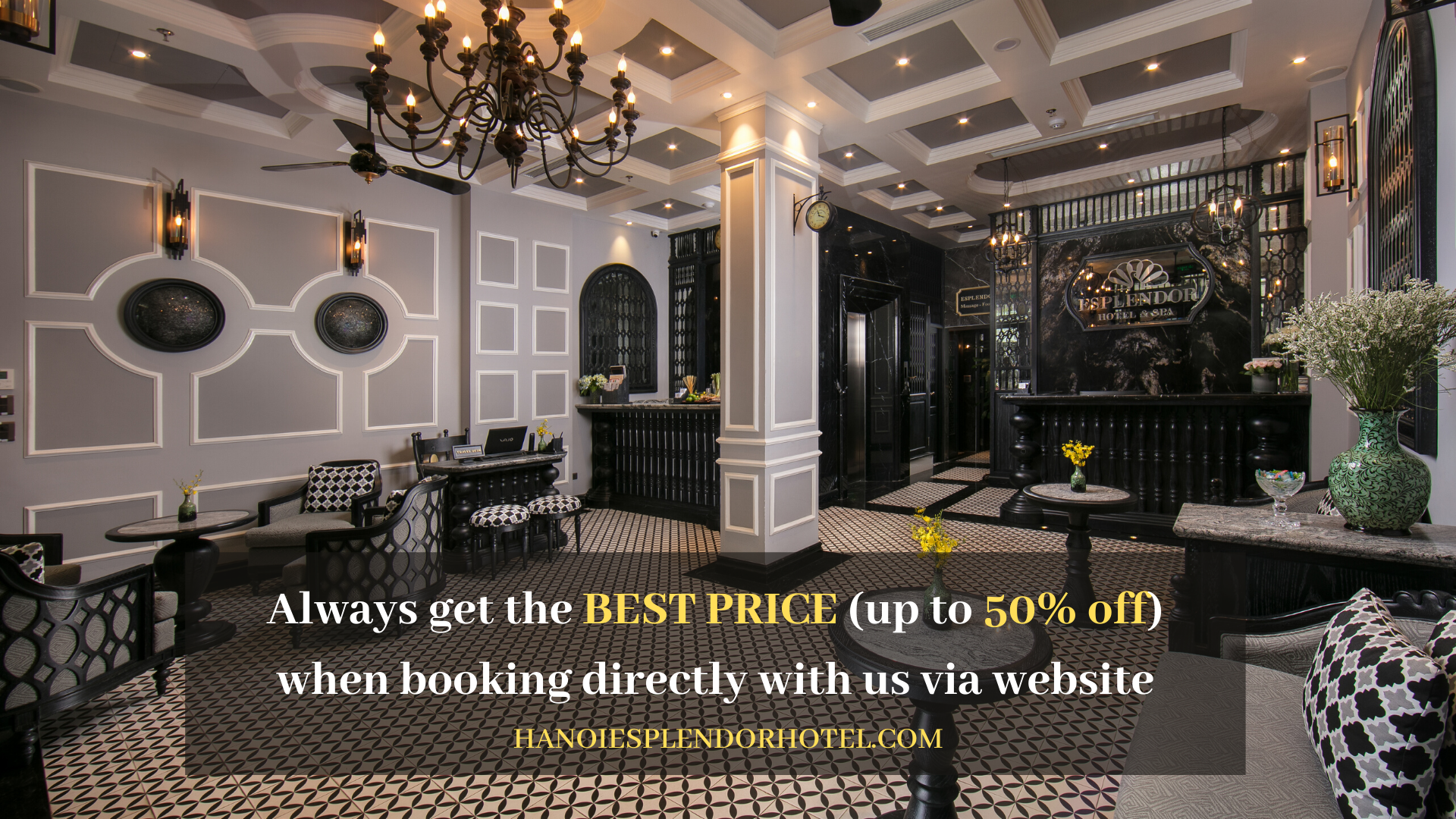 Always get the BEST PRICE when booking d