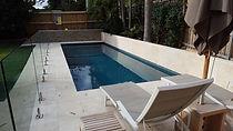 Sydney Pool Company, Pool companies, Pool construction