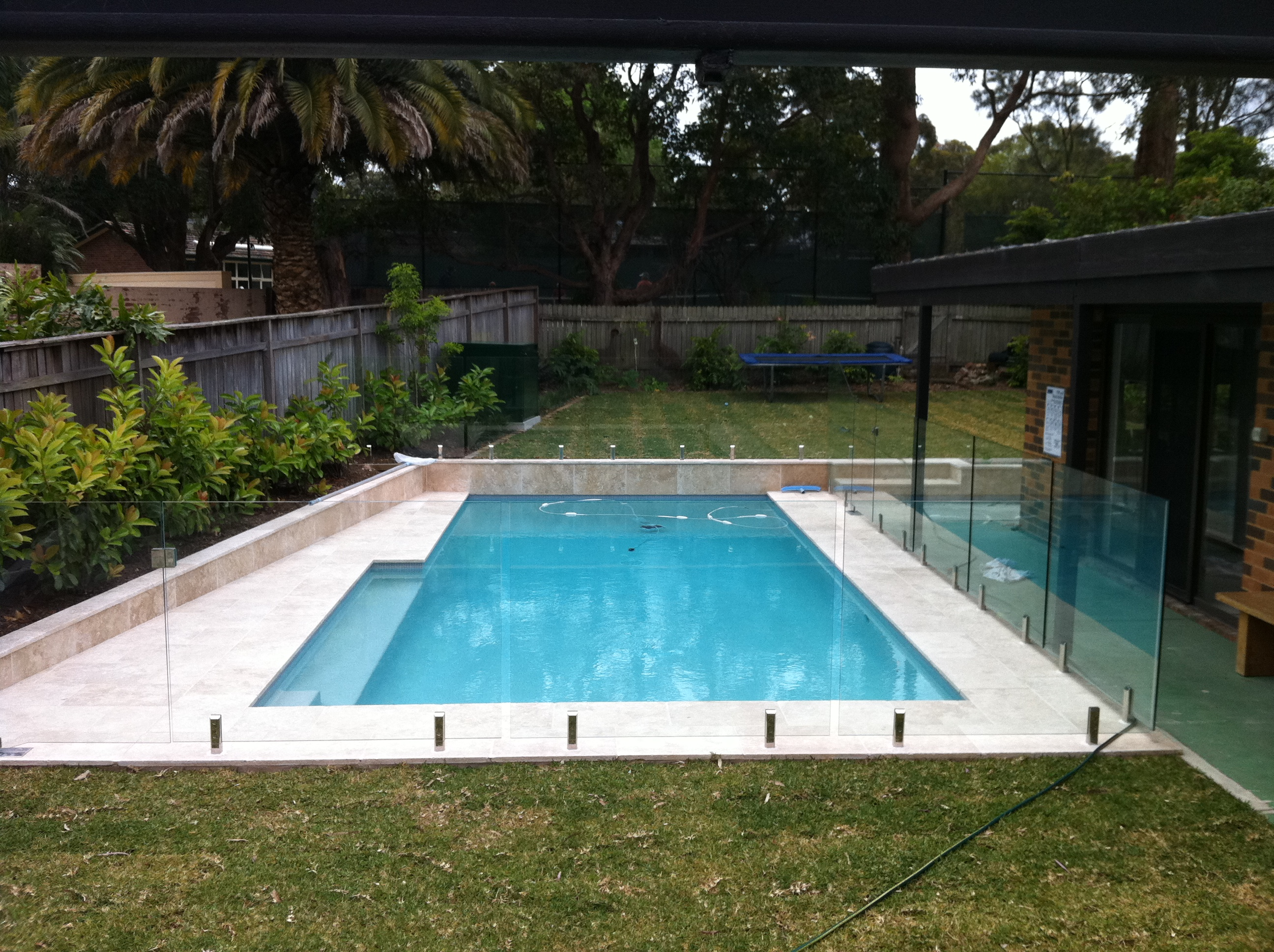 Domain pools sydney pool builder sydney sydney pool for Pool design sydney