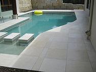 Designer pools sydney