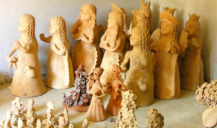 Oaxacan Pottery.jpg