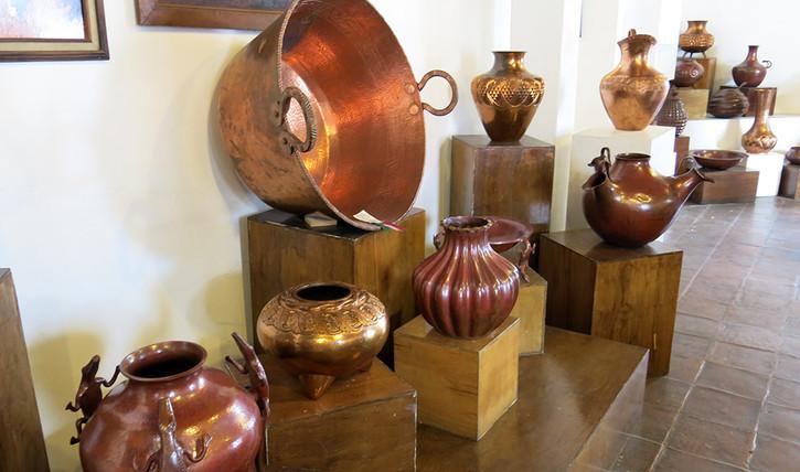 Copper Museum