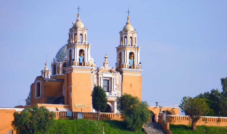 Cholula Church.jpg