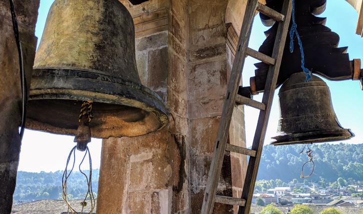 Santa Clara Bell Tower