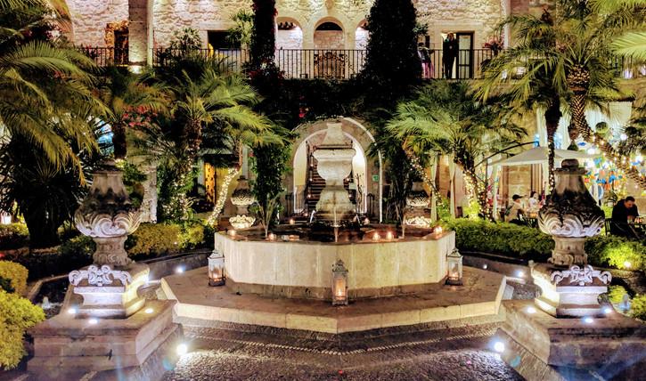 Hotel de la Soledad