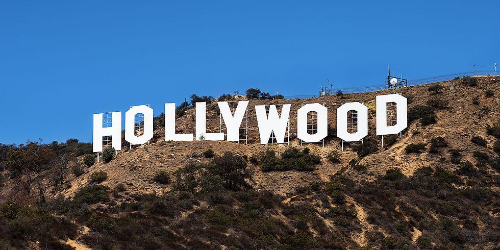 Hollywood Glam DIY Party (21+ BYOB)