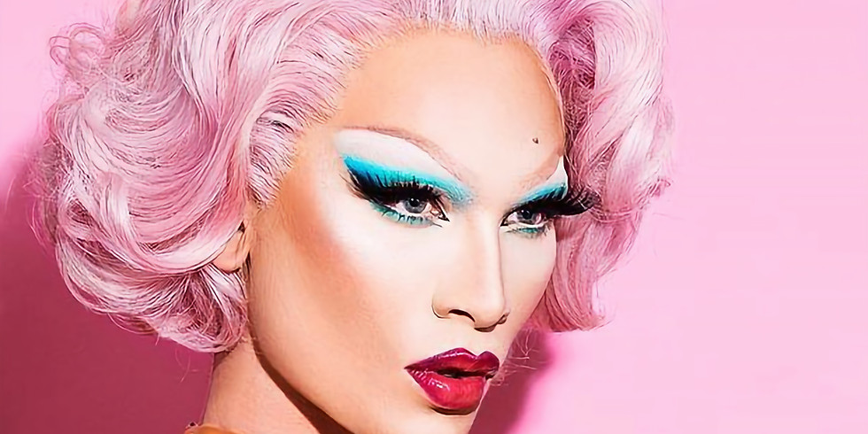 Drag Queen Glam (21+ BYOB)