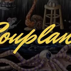 Chuck Coupland