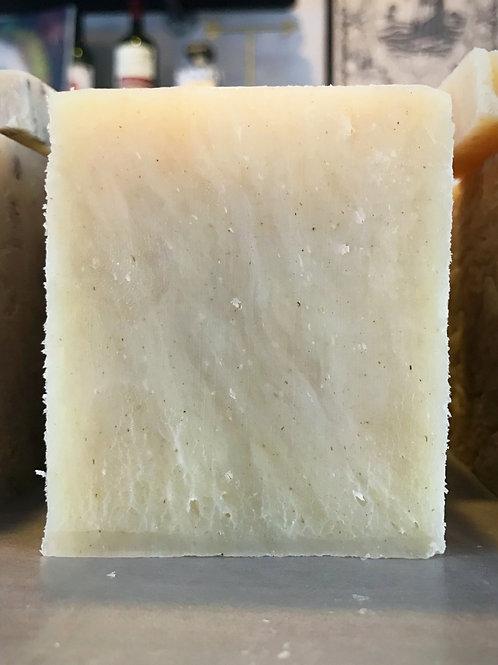 Tea Tree Herb Mint Shampoo Bar