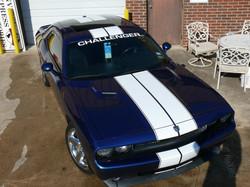 Challenger Stripes