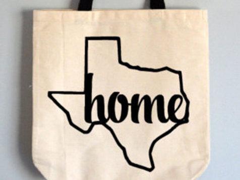 Texas Tote Kit