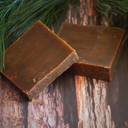 Pine Tar: Cypress and Balsam