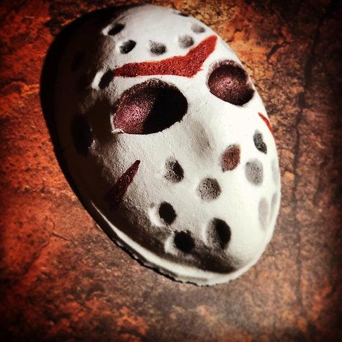 D.I.Y. Jason Mask Kit