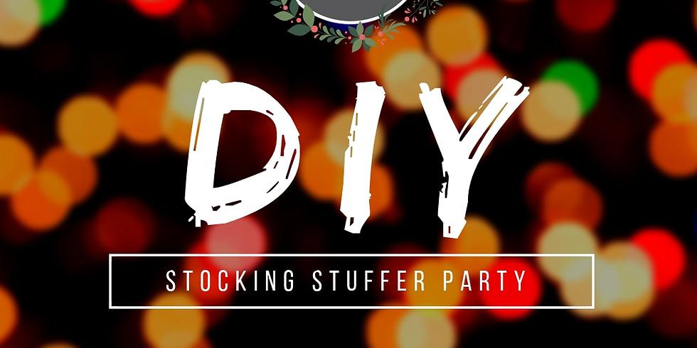 Stocking Stuffer Party