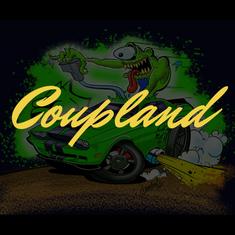 Chuck Coupland Art