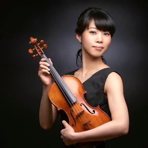 Violin / Seiko Asa