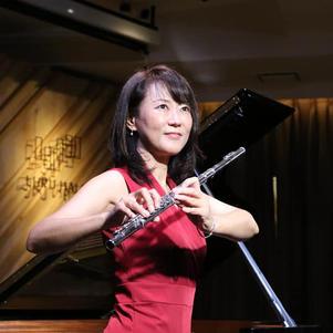 Flute/Kazumi Hyotani