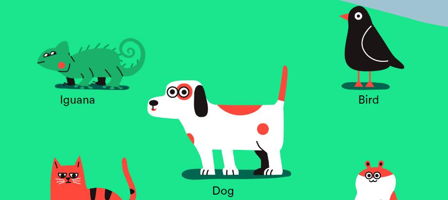 Spotify prend soin de vos animaux !