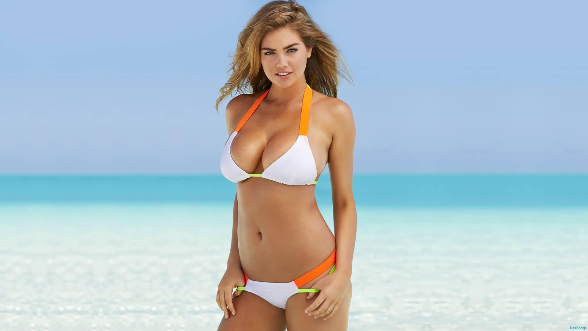 Hot bikini girls wallpaper, free girl nu