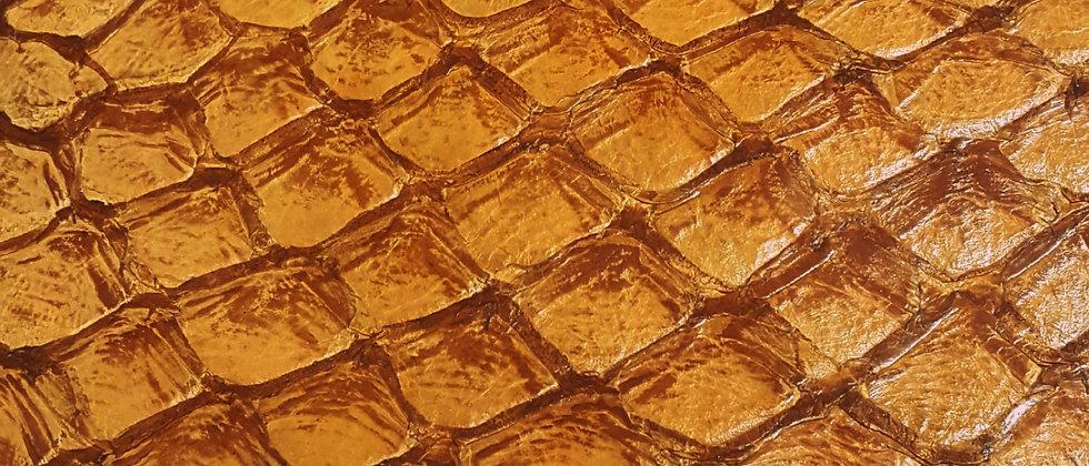 Cognac Glazed